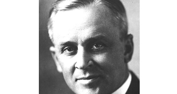 Robert Millikan Discovery