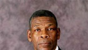 Pastor McGarrell