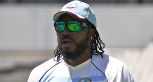 Chris Gayle'