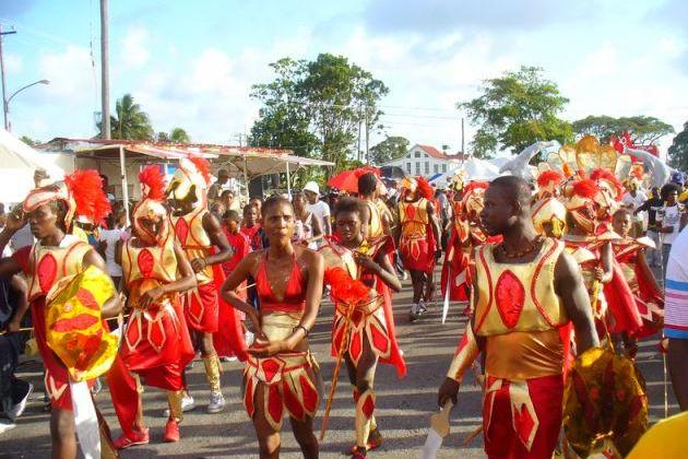 essay on mashramani A history of guyana and its culture topics: guyana short for mashramani and involves spectacular costume competitions, float parades in this essay, i want to discuss about what i have learned about the race in americans.