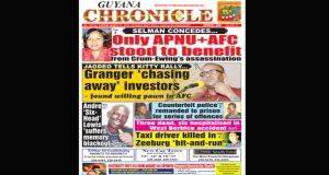 Guyana Chronicle E-Paper 2015-03-31