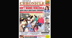 Guyana Chronicle E-paper 02.03.201