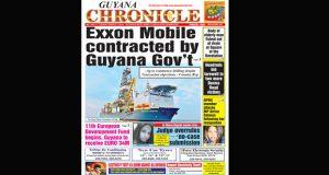 Guyana Chronicle E-paper 03.03.201
