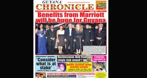 Guyana Chronicle E-Paper 2015-04-18