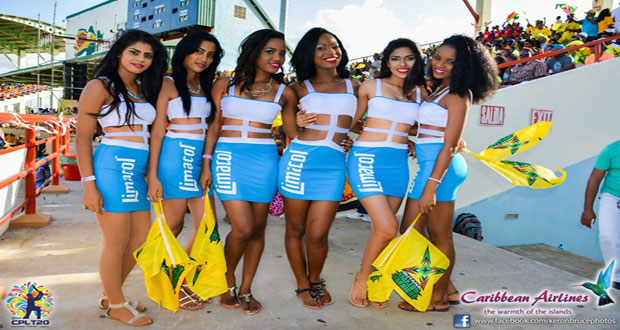 Beautiful guyanese girls