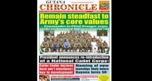 Guyana Chronicle E-Paper 2015-05-30