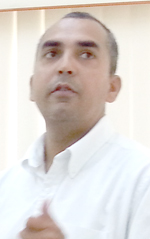 Valmiki Singh