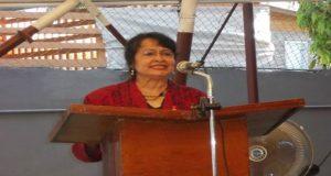 Roadside Baptist Skills Training Centre CEO Yetrawatee Katryan