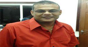 'MURDERED': Businessman Farouk Hamid