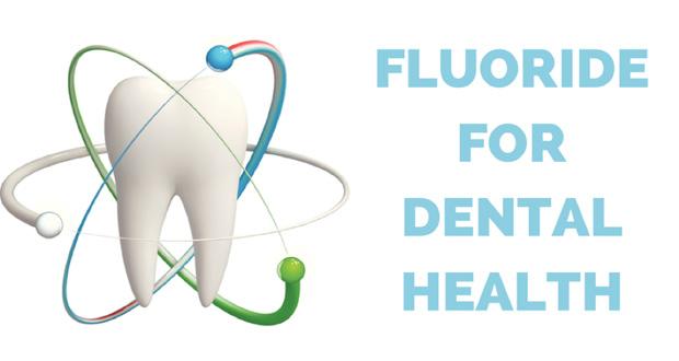 Fluoride & Dental Health  Guyana Chronicle
