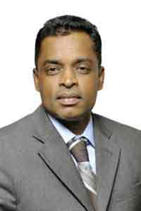 RPA head Dharamkumar Seeraj