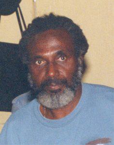 Slain journalist Ronald Waddell