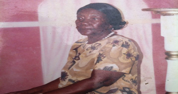 Hopetown granny raped, murdered …nephew held as probe deepens