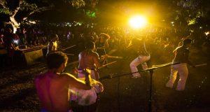 Scenes from the recent Rupununi Music & Arts Festival