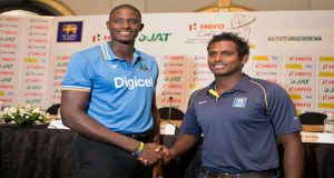 Both Angelo Mathews and Jason Holder will be challenged to bring the best out of their inexperienced sides.