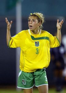 Briana De Souza
