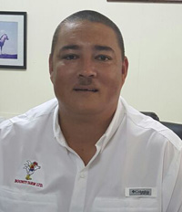 GSA president <b>David Fernandes</b> - david-fernandes