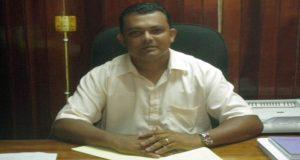 Region 2 Chairman, Devanand Ramdatt