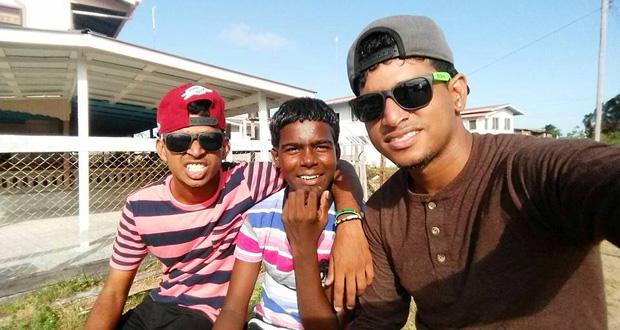more than 70 000 fans love cool boyz guyana chronicle