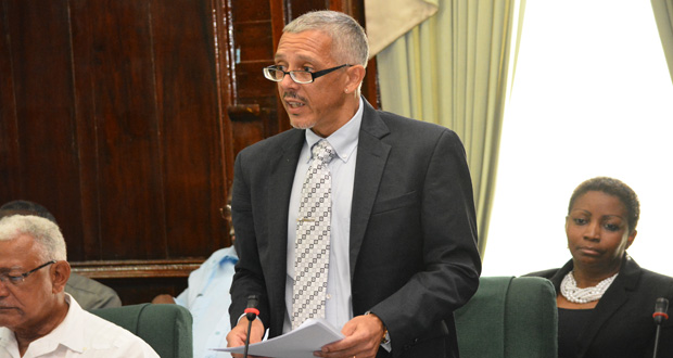 US$10 million to create, grow small businesses – Gaskin
