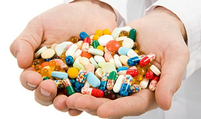 No shortage of drugs at Public Hospitals
