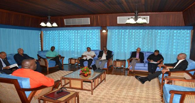 World Water Day essay winners receive prizes | Guyana Chronicle
