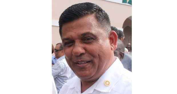 BK rips Ramotar on corruption
