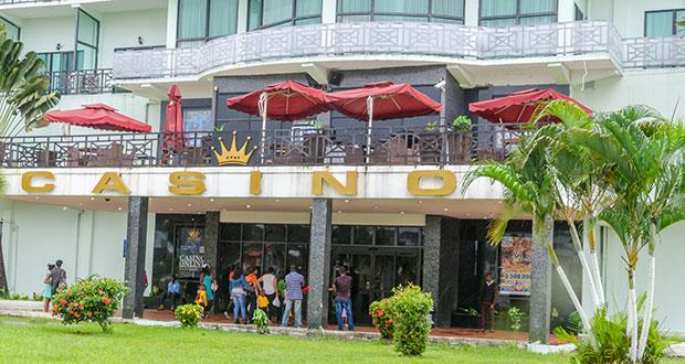 Several injured as bandits invade Ramada Casino -pure chaos and fright, says employee