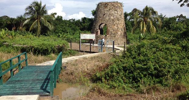 Guyana sites