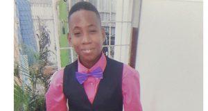 Dead: Kivon Scipio