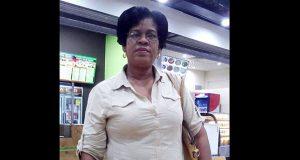 Marjorie Mendonza