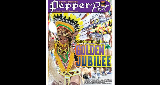 PepperPot Epaper - 5/29/2016