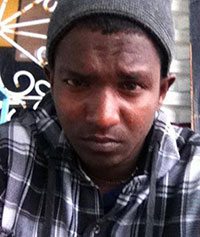 Shot employee Samuel Fernandes