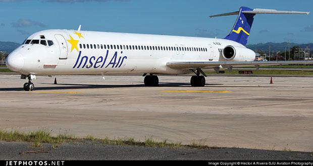 Insel Air Offering Return Flights To Boa Vista Guyana Chronicle