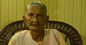 Joomrathan Mohabir
