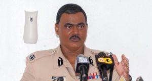 15 cops sacked for corruption, rape