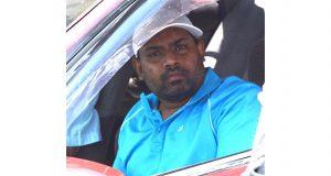 Shameer Mohamed
