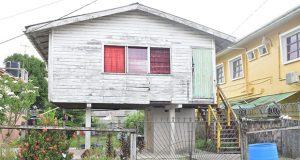 Mark Anthony's residence