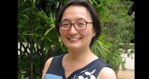 UN Resident Coordinator Mikiko Tanaka