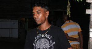 27-year old Imtiaz Khan
