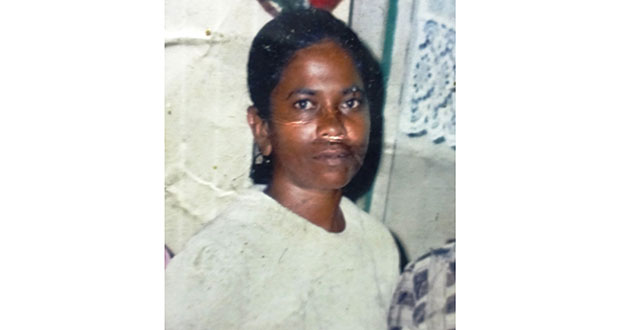 Anita Mohan who was found brutally murdered in her home on Sunday
