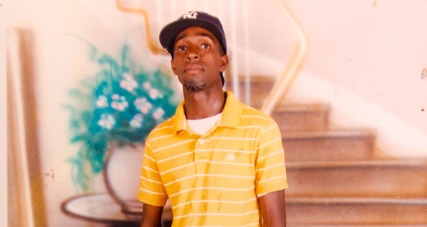 Man dies in Nismes accident