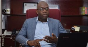 Clement Henry is Project Manager of the Citizen Security Strengthening Programme