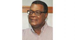Former GGDMA President, Patrick Harding
