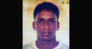 Murdered: Mahesh Chand.