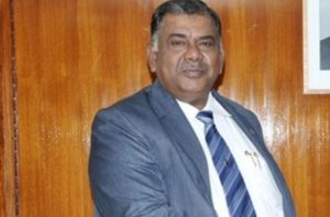 Former Home Affairs Minister Ronald Gajraj was implicated in the setting up of a death squad