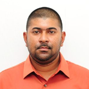 Rajiv Bisnauth