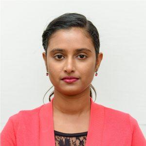 Telesha Ramnarine