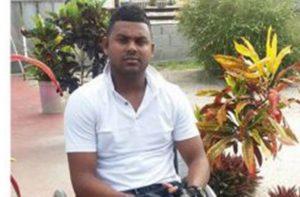 Disabled: Uttamkumar Isurdeen