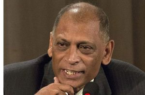 Former Health Minister Dr Leslie Ramsammy had authorised the acquisition of a computer to track telephone communications for Roger Khan